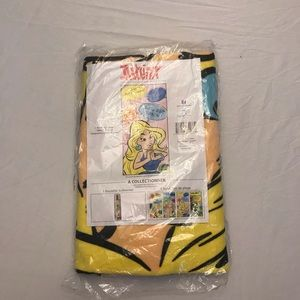 Asterix towel from France!